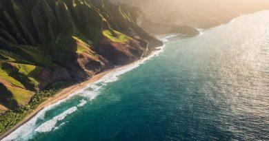Вся красота природы в снимках трэвел-фотографа Эндрю Студера